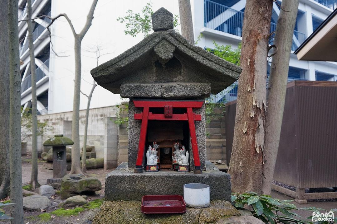 Sanctuaire Sumiyoshi, Fukuoka