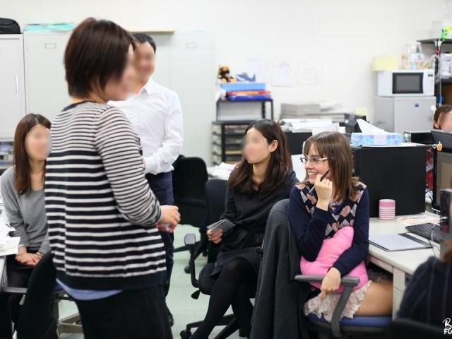 Travailler dans une entreprise japonaise