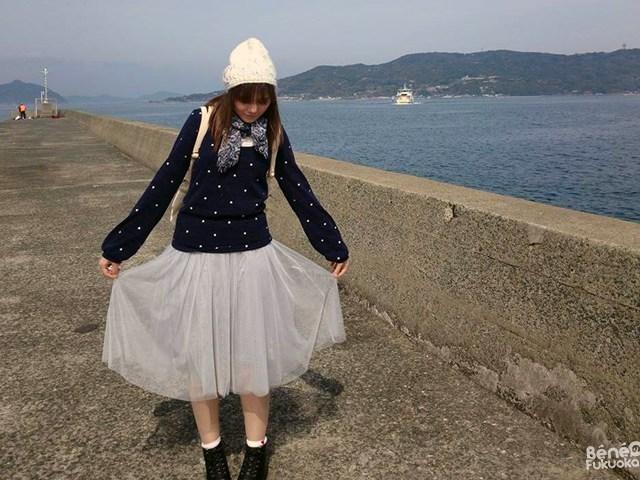 Ma vie quotidienne au Japon #10
