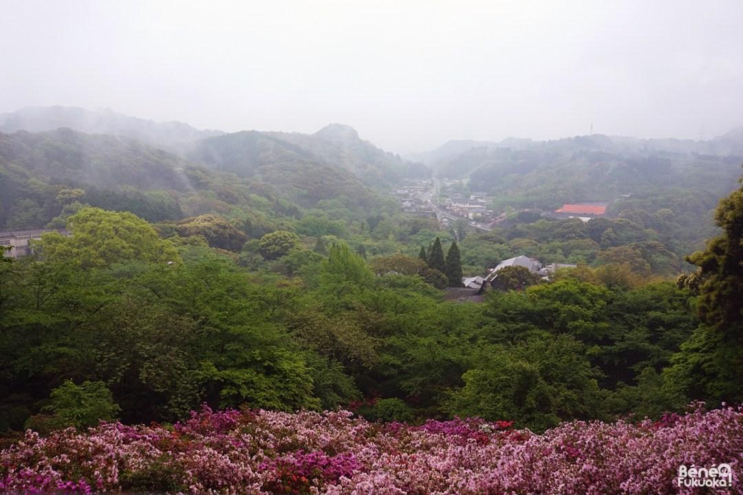 Jardin Mifuneyama, Saga