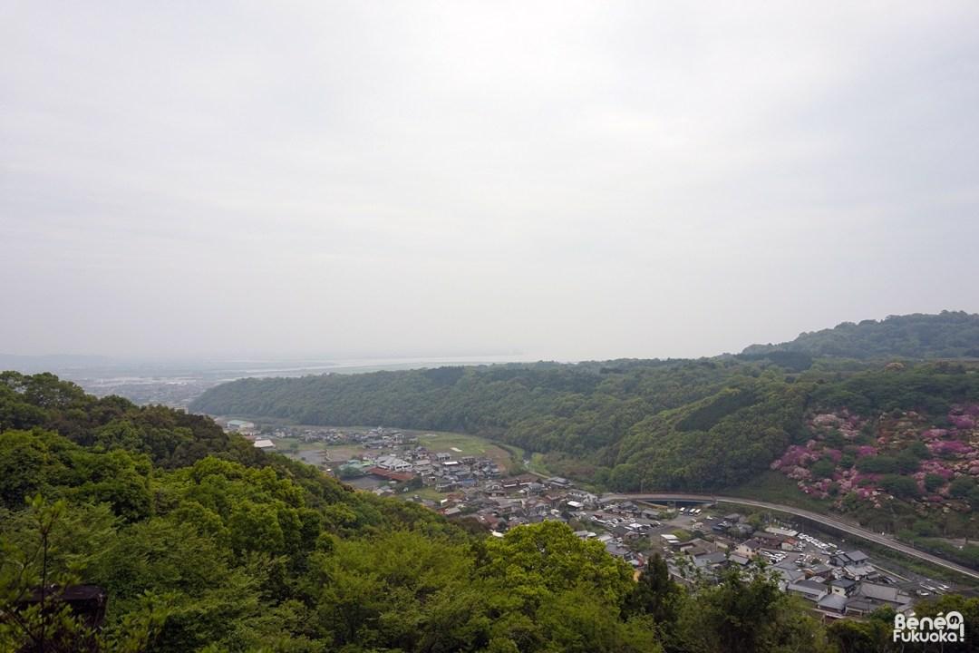 Préfecture de Saga