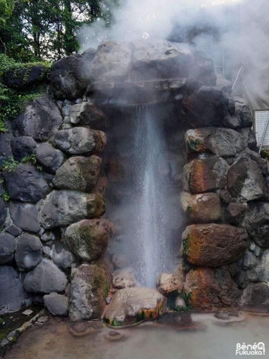Tatsumaki Jigoku, l'Enfer du tourbillon, Beppu
