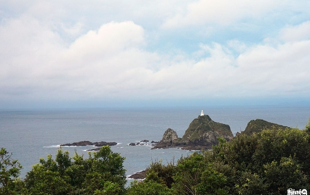 Cap Sata, Minami-Ôsumi