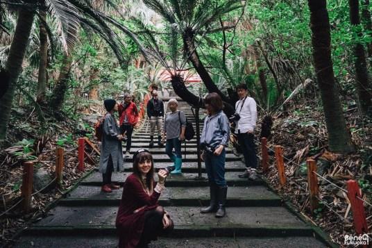 Photographes Minami-Ôsumi