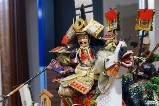 Hakata Machiya Folk Museum, Fukuoka