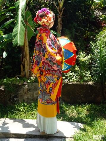 Okinawa Kimono Walk (à Miyakojima)