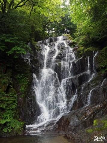 Cascade Shiraito à Itoshima, Fukuoka