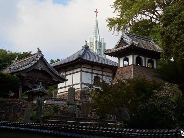 [Nagasaki] Hirado ne m'a pas convaincue