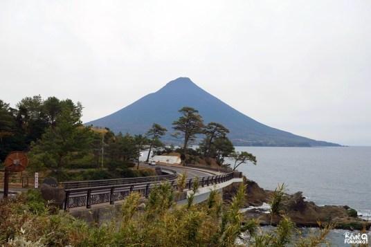 Le parc Sebira, Minami-Kyûshû, Kagoshima