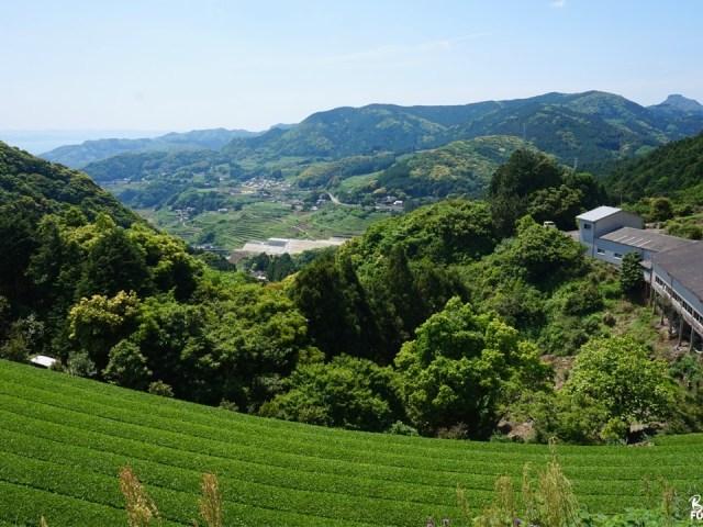 [Nagasaki] Déambulations à Higashi-Sonogi