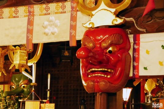 Festival Hakata Okunchi, Fukuoka