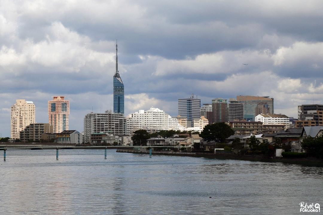 Ville de Fukuoka
