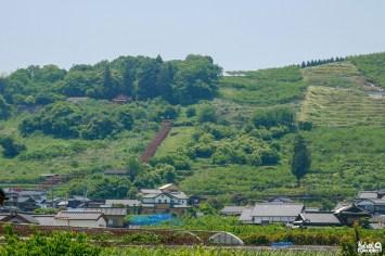 Ukiha,préfecture de Fukuoka