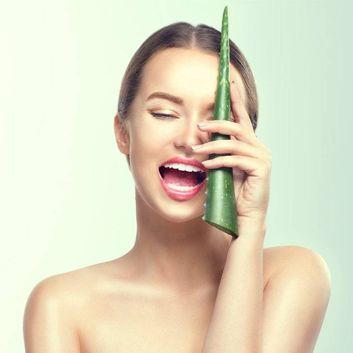 Benessence efficacia sulla cura dela pelle