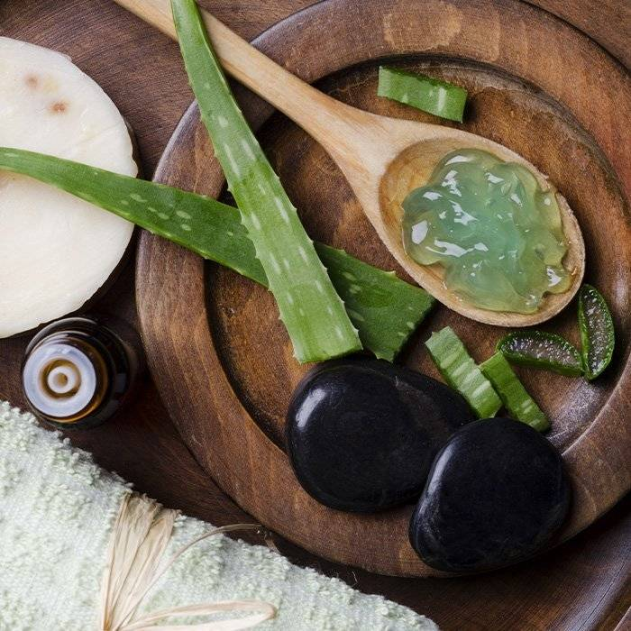 Crema a base di aloe per il tuo benessere quotidiano