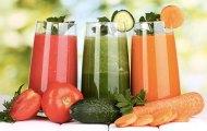 Centrifuga di verdura