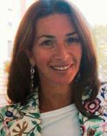 Alessandra Belluccio, Responsabile organizzazione e risorse umane e Direttore operativo ad interim di Clinica Mediterranea