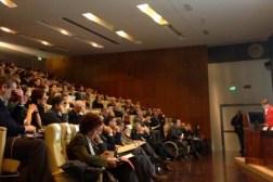 Presentazione del primo rapporto sul Secondo Welfare in Italia