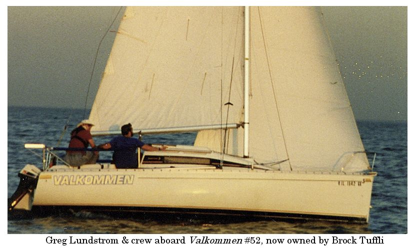 Beneteau First 235 Directory Owner Listing