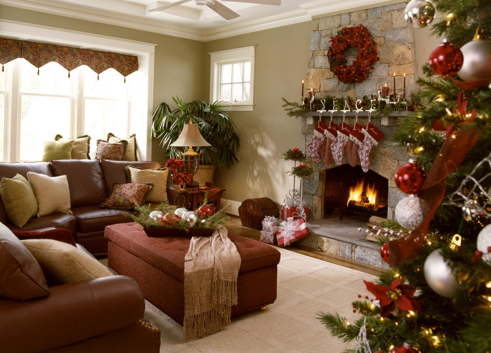 Residential Holiday Decor Amp Installation Sarasota Amp Tamp