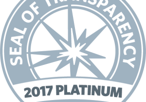 Benevilla Achieves GuideStar's 2018 Platinum Seal of Transparency