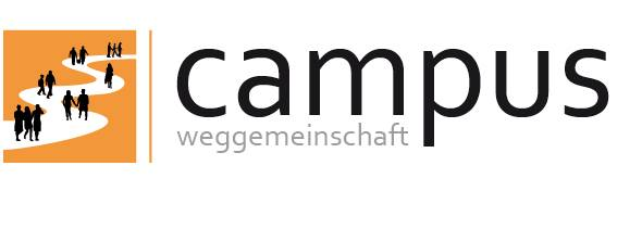 Kooperationspartner Logo  Campus Weggemeinschaft