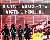 victime étudiante, jeune victime, dommages corporels, avocat indemnisation accident étudiant, accident de la route étudiant