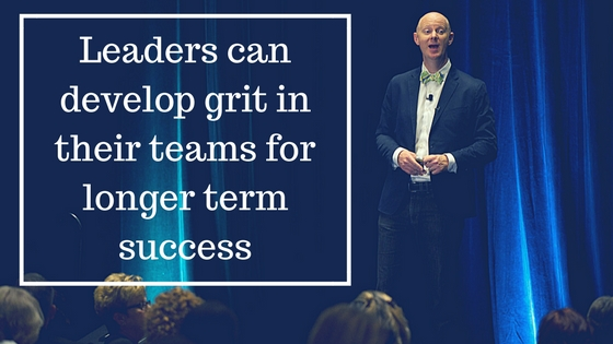 How You Can Develop Grit in Your Team