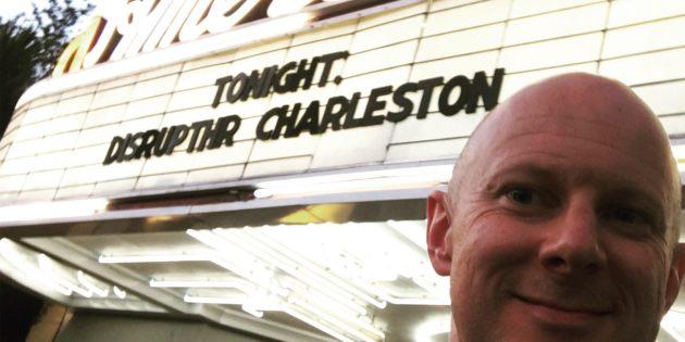 Disrupt HR Charleston
