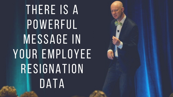 Research Reveals What Your Employees' Resignation Letters Really Mean. How to Use It to Improve