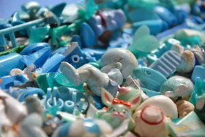 lady be mosaico pop art 01