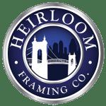 Heirloom Framing