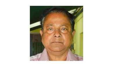 Photo of প্রয়াত কালিয়াগঞ্জের প্রাক্তন পুরপতি অরুন দে সরকার