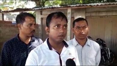 Photo of কর্মসংস্থানের দাবি উত্তর দিনাজপুরের প্রাক্তন তিন কেএলও-র