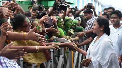 Photo of উত্তর দিনাজপুর সফরে আসতে চলেছেন মুখ্যমন্ত্রী, সভাস্থল কালিয়াগঞ্জ