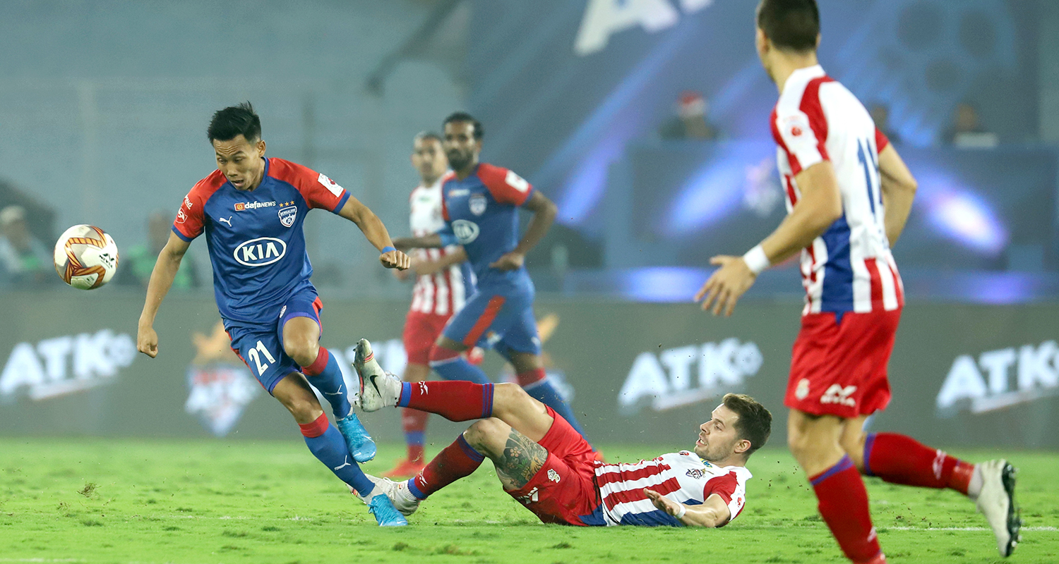 Image result for Bengaluru host ATK