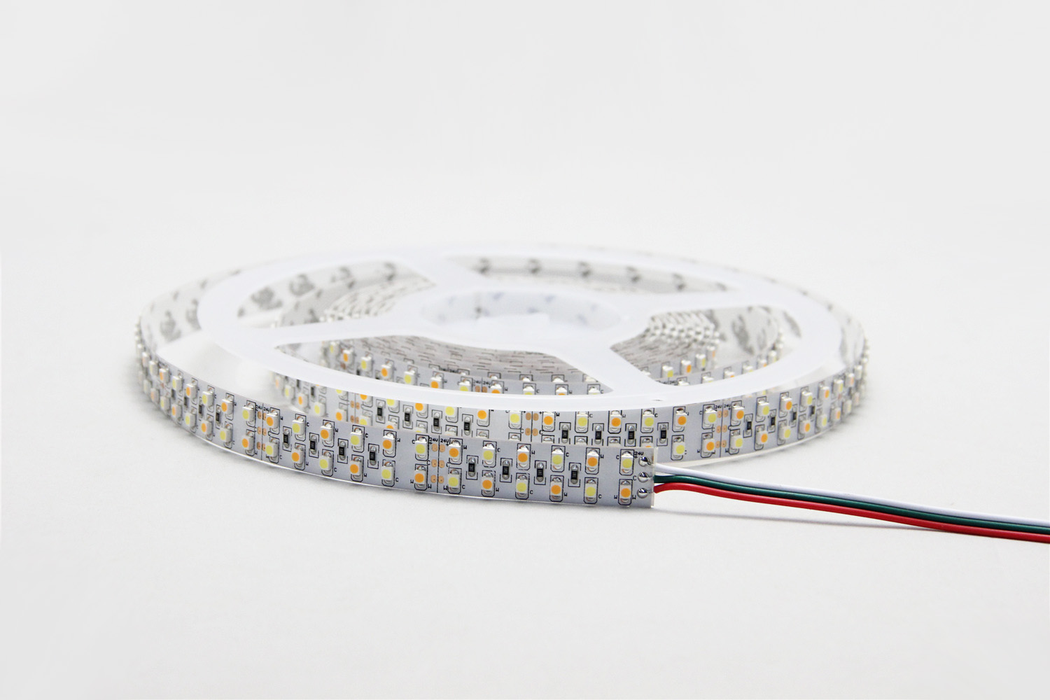 About 240 Led W Ww Double Color Led Strips