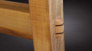 Wood Joinery, decorative and functional