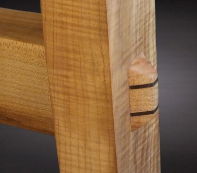 Wood Joinery, decorative and funtional