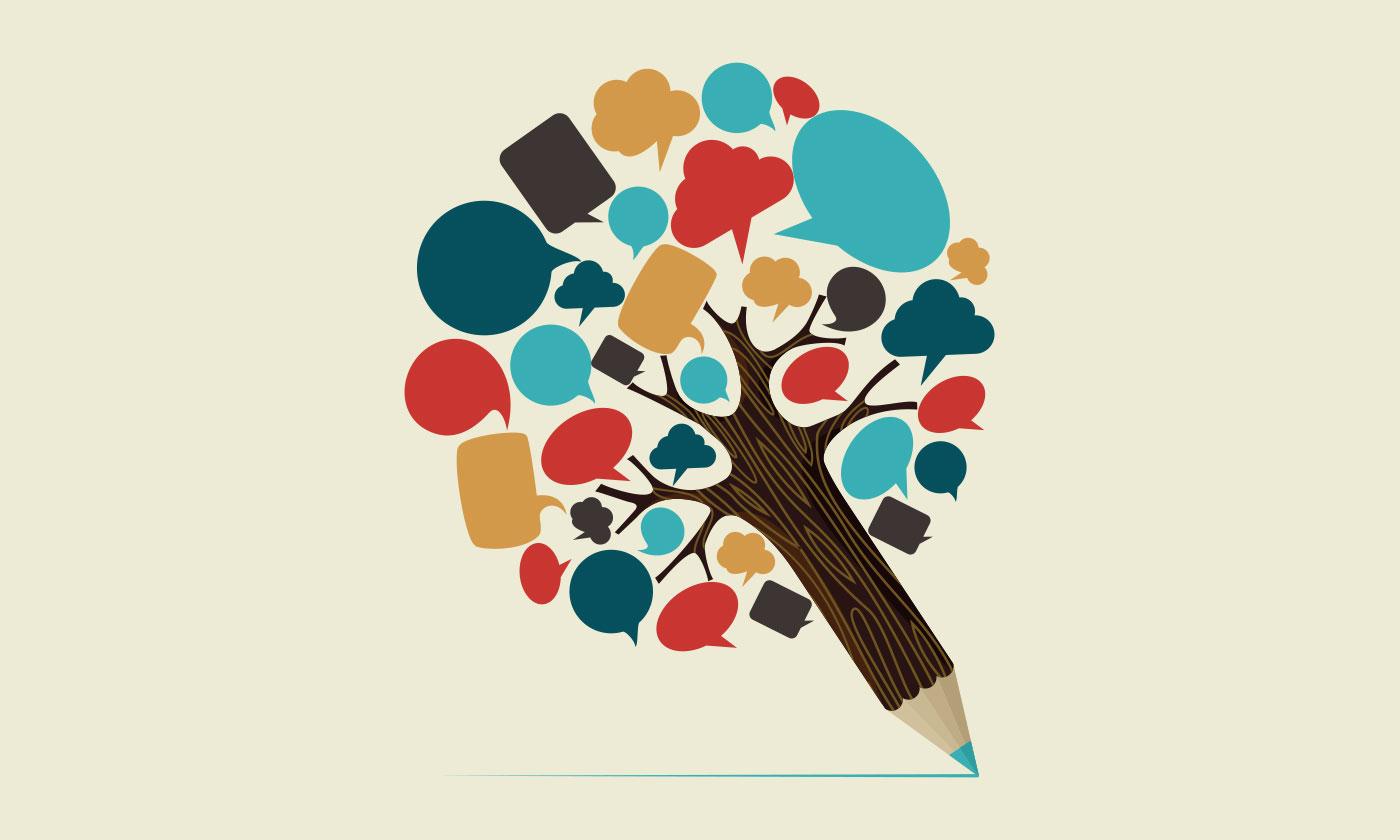 Comment raconter des histoires sur les réseaux sociaux - Nouvelles Narrations