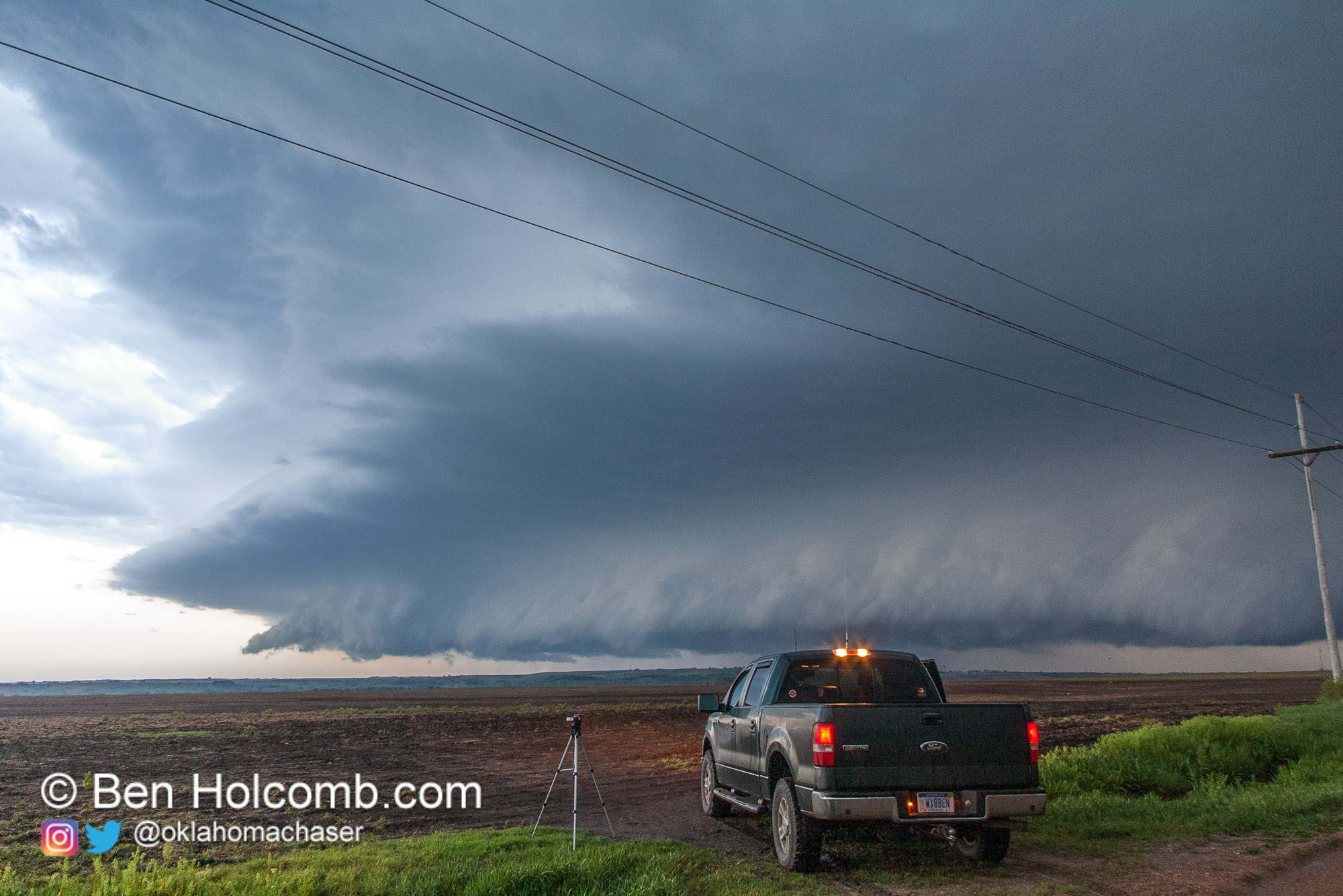 Washington County Kansas Tornado