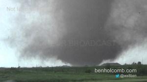 Video of the Moore, Oklahoma Tornado May 20, 2013