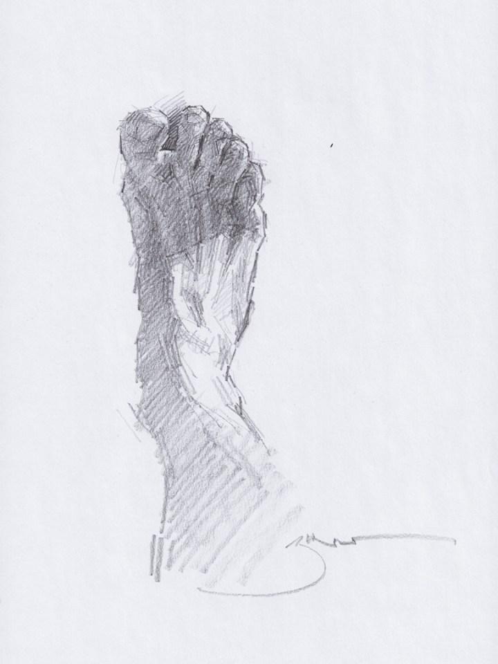 Foot 7