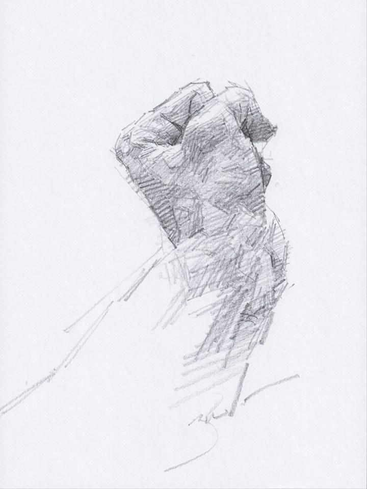 Hand 19