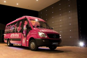 pink-party-bus-benidorm