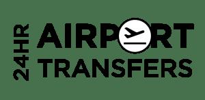 Airport transfers logo