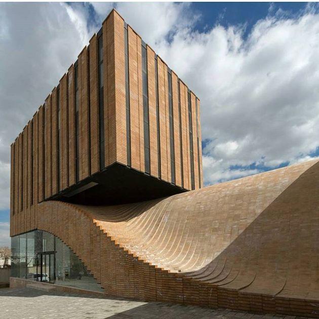 Luxury and Modern Buildings 6