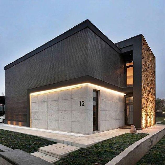 Luxury and Modern Buildings 22