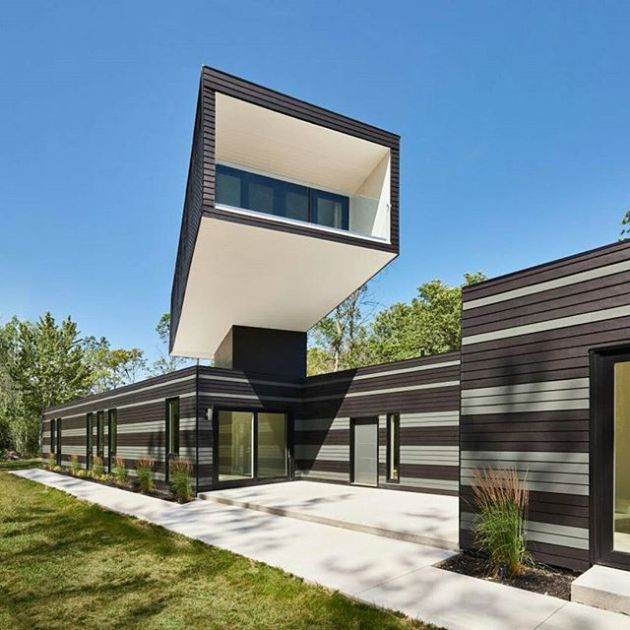 Luxury and Modern Buildings 29
