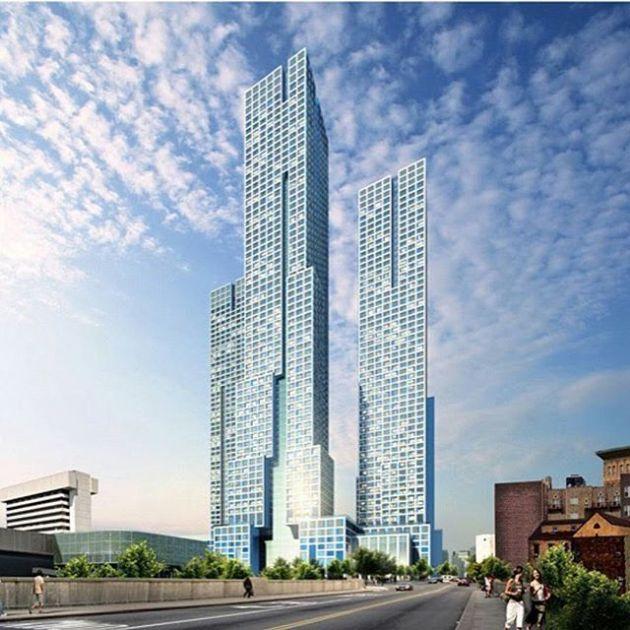 Luxury and Modern Buildings 34
